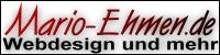 Mario-Ehmen.de - Webdesign und mehr